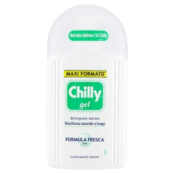 Chilly Gel Detergente...