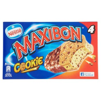 Maxibon Motta Cookie...