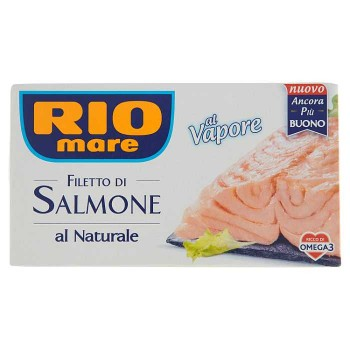 Rio Mare Filetto Di Salmone...