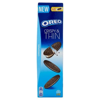 Oreo Crispy & Thin Original...