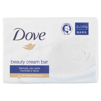 Dove Beauty Cream Bar 2 X...