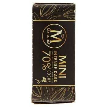 Magnum Mini Intense Dark 6...