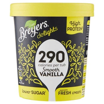 Breyers Delights Smooth...