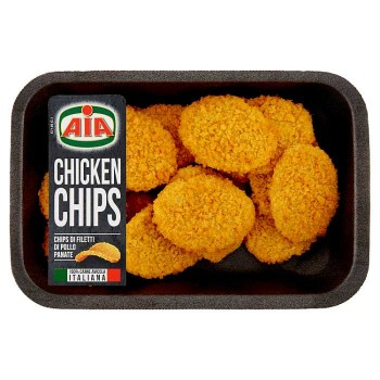 Aia Chicken Chips Chips Di...