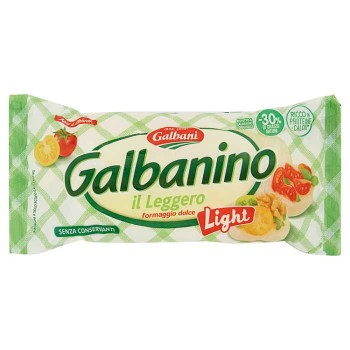 Galbani Galbanino Light Il...
