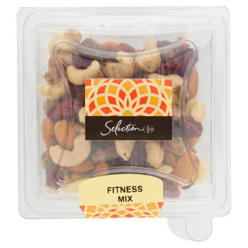 FITNESS MIX GR250 SELECTION