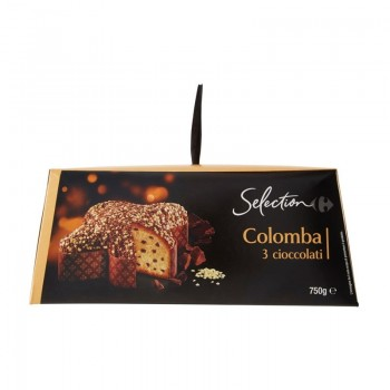 CARREFOUR COLOMBA 3...