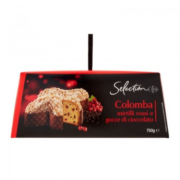 Carrefour Selection Colomba...