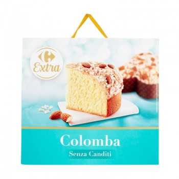 Carrefour Extra Colomba...