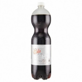 Cola Light Carrefour 1,5l