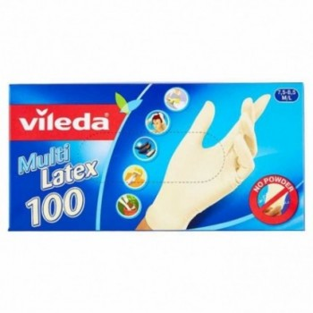 Vileda Guanti Multi Latex...