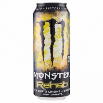 Monster Rehab Da 0,5 L