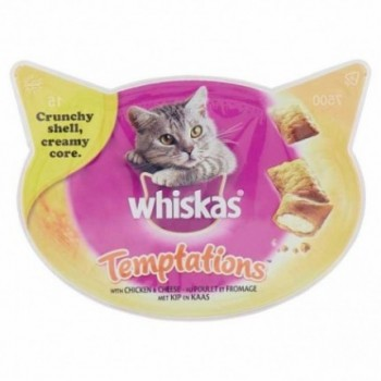 Whiskas Temptations Con...