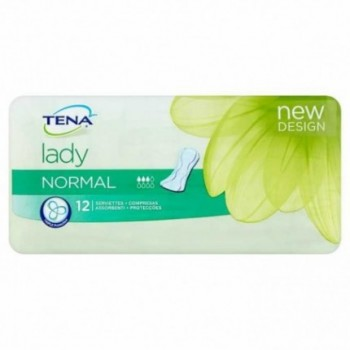Tena Lady Normal 12 Assorbenti