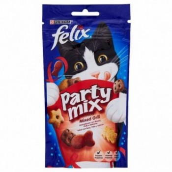 Purina Felix Party Mix...