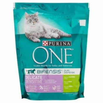 Purina One Gatto Bifensis...