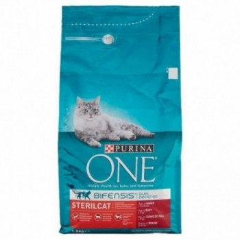 Purina One Bifensis Gatto...