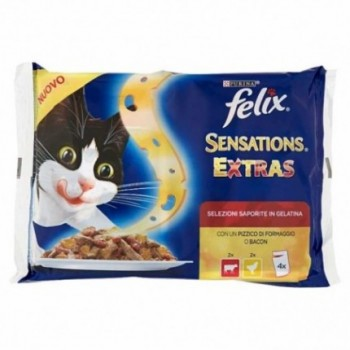 Purina Felix Sensations...