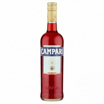 Campari Bitter 70 Cl