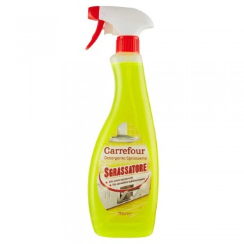 Sgrassatore Carrefour 750ml