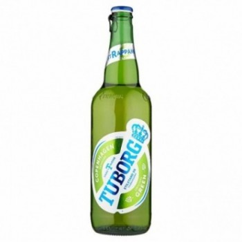 Tuborg Original Green 66cl