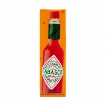 Tabasco Pepper Sauce 60 ml